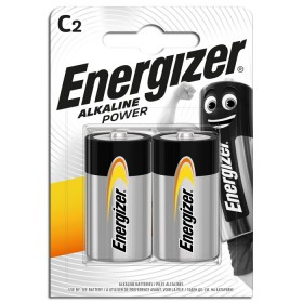 ENERGIZER ALKALINE POWER C