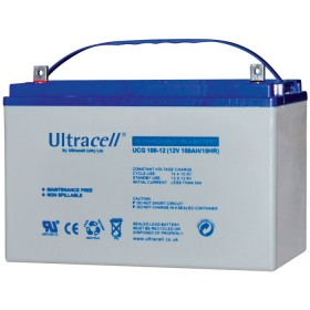 ULTRACELL 12V 100AH