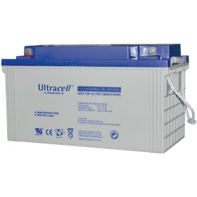 ULTRACELL 12V 120AH