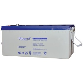 ULTRACELL 12V 200AH