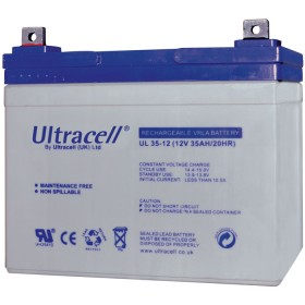ULTRACELL 12V 35AH
