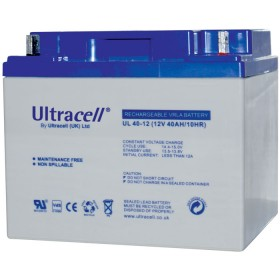 ULTRACELL 12V 40AH
