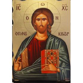 Χριστός Παντοκράτωρ