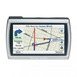 GPS & SECURITY