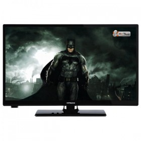 HITACHI 24HYC05 LED TV