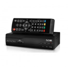 SONORA DVB T2-001