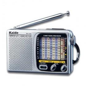 KAIDE KK-1012 Παγκόσμιας λήψης