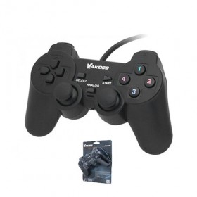 GAMEPAD VAKOSS DM-395 ΔΟΝΗΣΗ