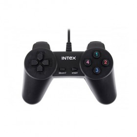GAMEPAD INTEX DM-0216 ΚΑΛΩΔΙΟ