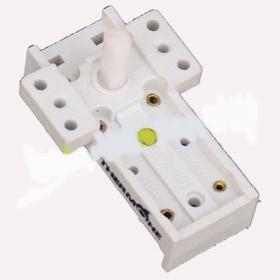 LUXELL-KUMTEL Θερμοστάτης Πλαστικός