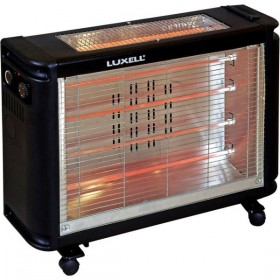 LUXELL 2811-6 2200W