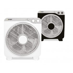 GRUPPE KYT-12DII BOX FAN 30cm