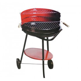 BBQ COLLECTION ED 45612