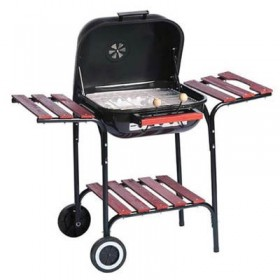 BBQ COLLECTION ED 45615
