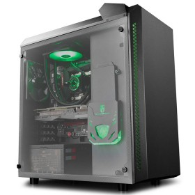 DEEPCOOL BARONKASE LIQUID BLACK