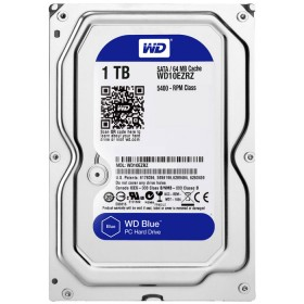 WESTERN DIGITAL WD BLUE 1TB 3.5""