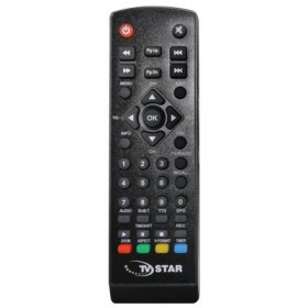 TV  STAR  REMOTE  T1030,505,525
