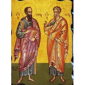 Άγιος Πέτρος – Παύλος