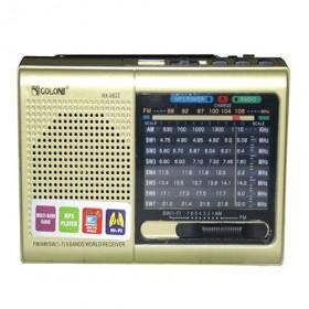 GOLON RX-6622
