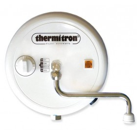 THERMITRON K6  3.6 KW  Κουζίνας - Πιέσεως Tαχυθερμαντήρας